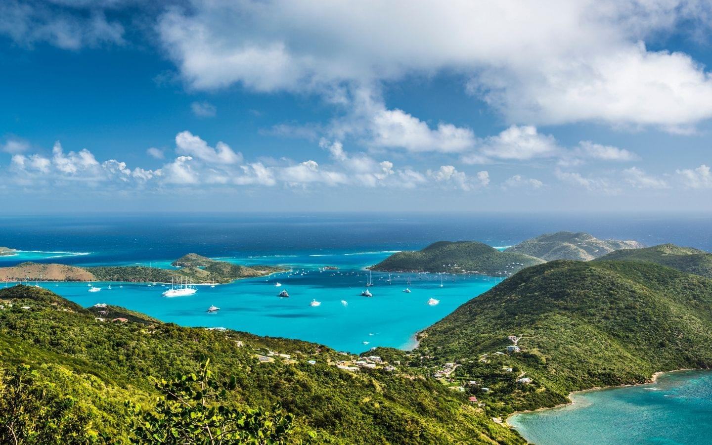 Where to find the best snorkeling in Virgin Islands